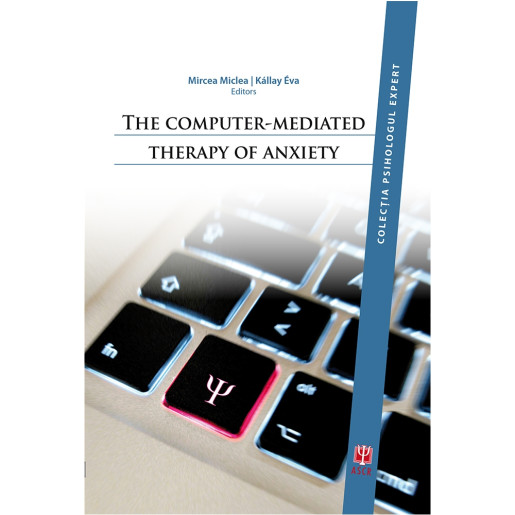 The computer-mediated therapy of anxiety