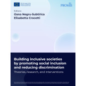 Building inclusive societies by promoting social inclusion and reducing discrimination